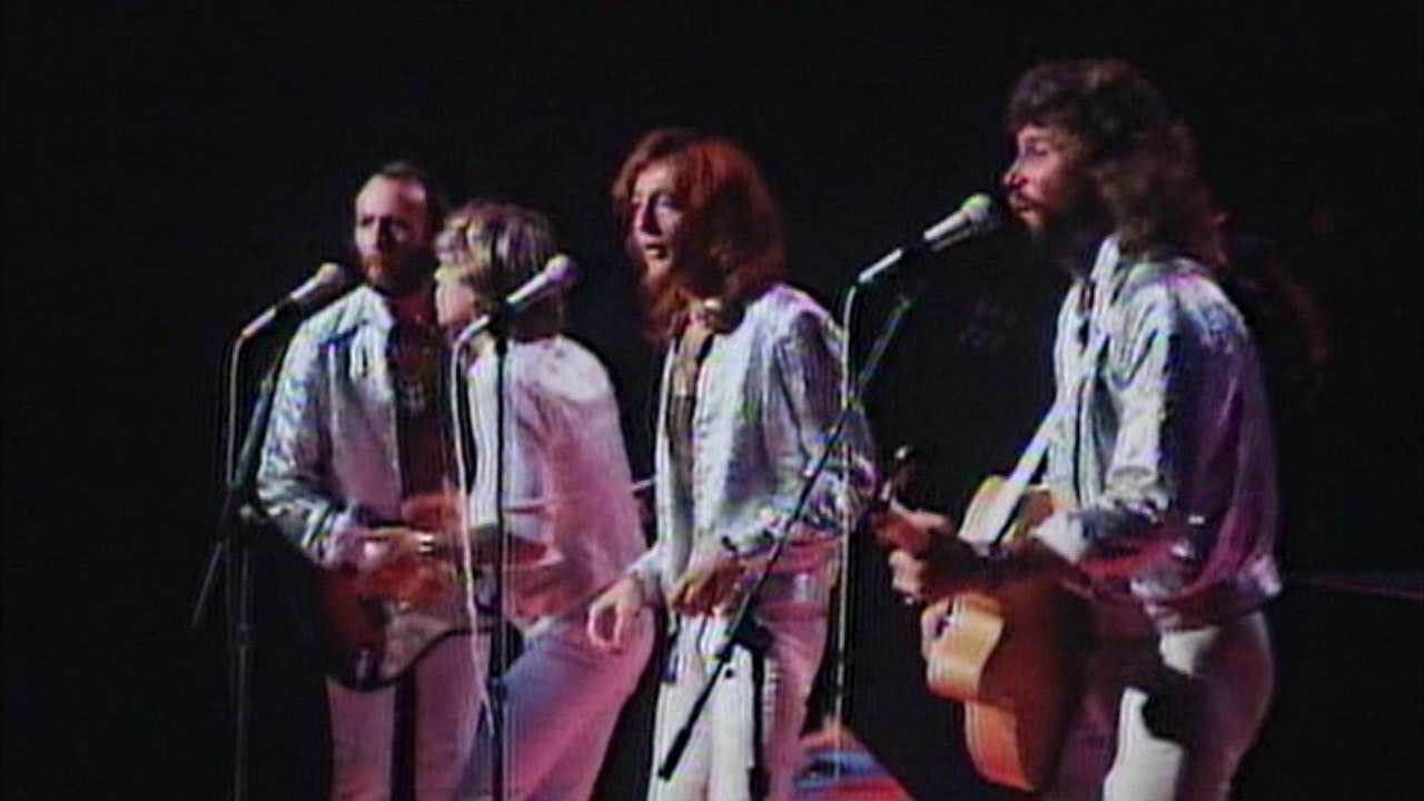 Recently Added: Bee Gees