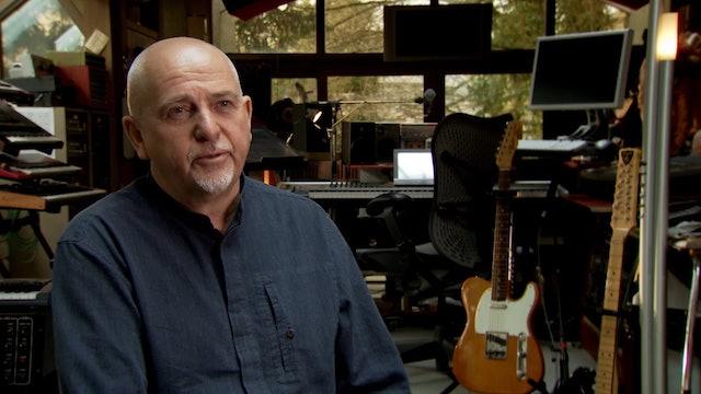Classic Albums: Peter Gabriel