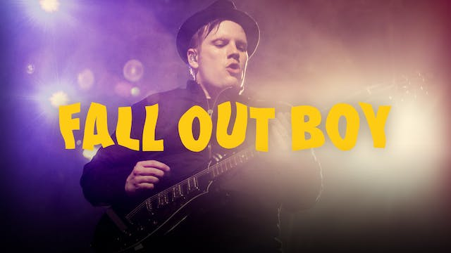 Fall Out Boy: Boys of Zummer - Live i...