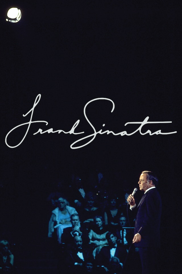 Frank Sinatra: The Main Event 1974