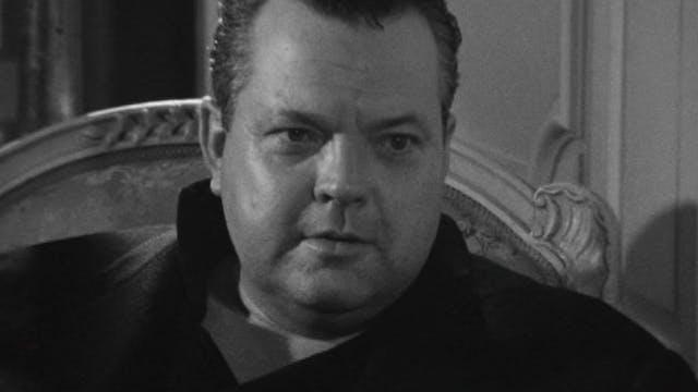 Avila | Orson Welles