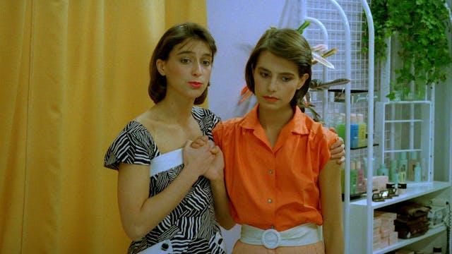 Golden Eighties (Chantal Akerman, 1986)