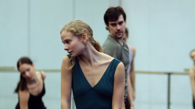 Rain (Olivia Rochette & Gerard-Jan Cl...