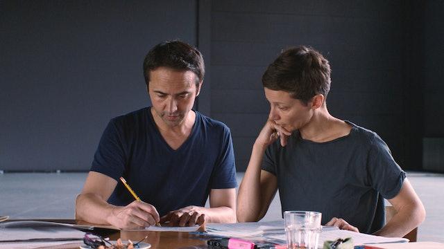 Mitten (Olivia Rochette & Gerard-Jan Claes, 2019)