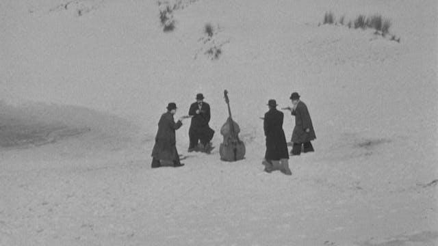 Monsieur Fantômas (Ernst Moerman, 1937)