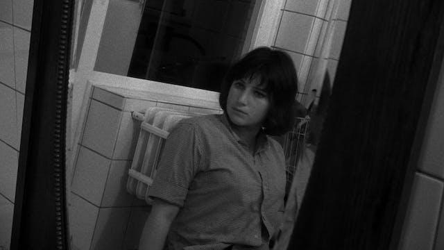 Saute ma ville (Chantal Akerman, 1968)