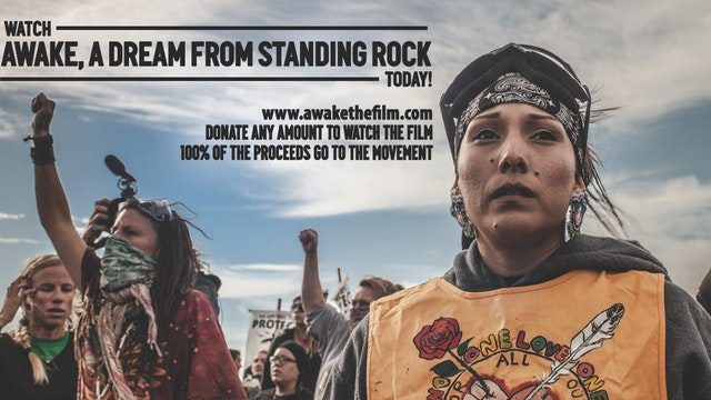 (DOWNLOAD/BUY) Awake, A Dream From Standing Rock (DOWNLOAD)