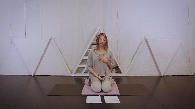 Easeful Heart Meditation