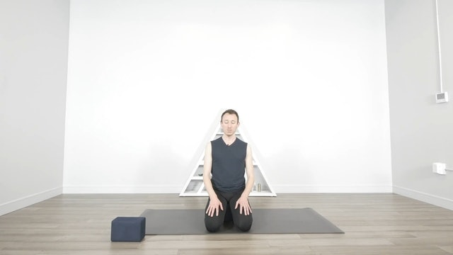 How to Breathe in Yoga