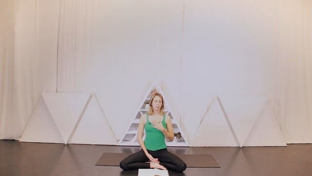 Basking Meditation