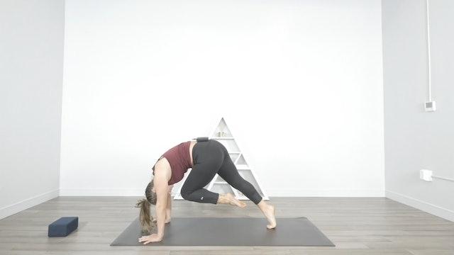 Core Desire Practice