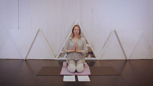 Cultivating Confidence Meditation