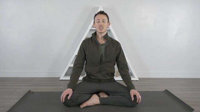 RELATED: 2nd Chakra Meditation
