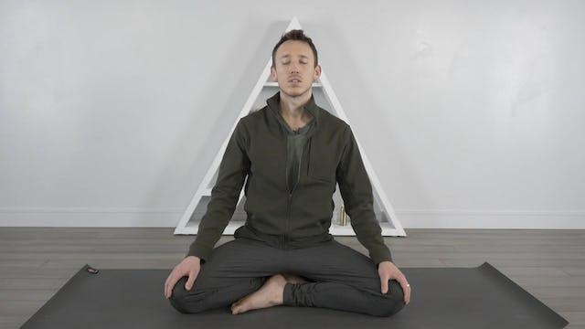 ROOTED: 1st Chakra Meditation
