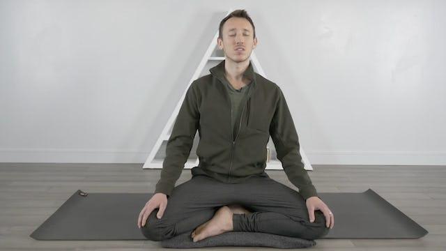 SEEN: 6th Chakra Meditation