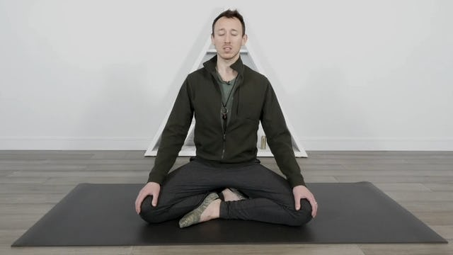 CONNECTED: 7th Chakra Meditation