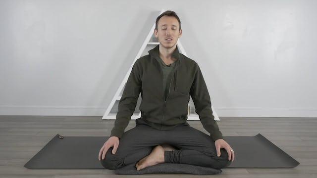 HEARD: 5th Chakra Meditation