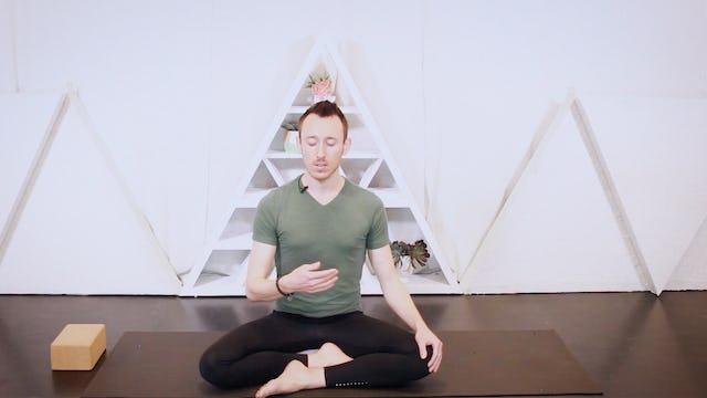 Well Meditation