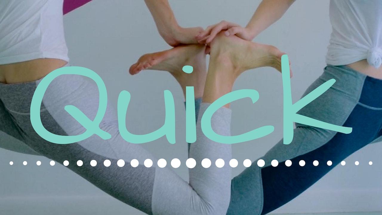 Quick Practices
