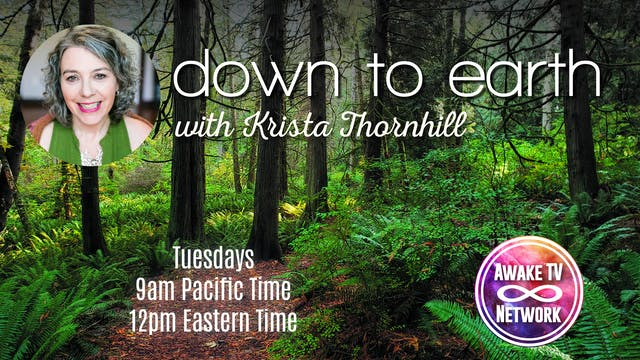 """""""Down to Earth - Intro to Earth-Based..."""