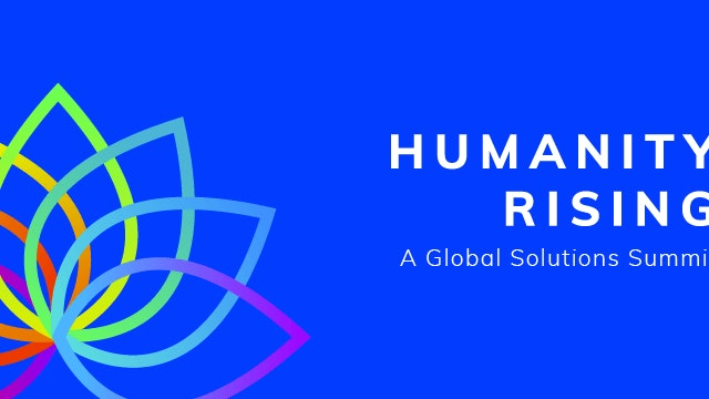 Humanity Rising Channel