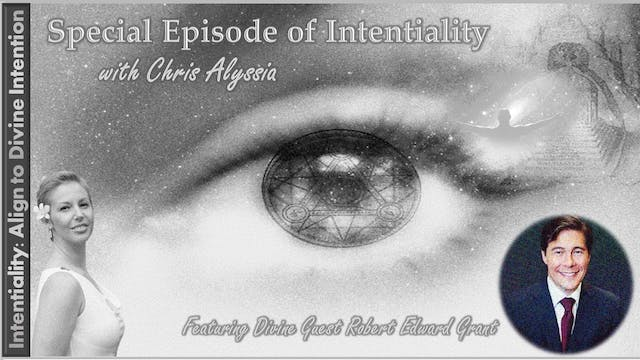 Intentiality Special Feature with Chr...