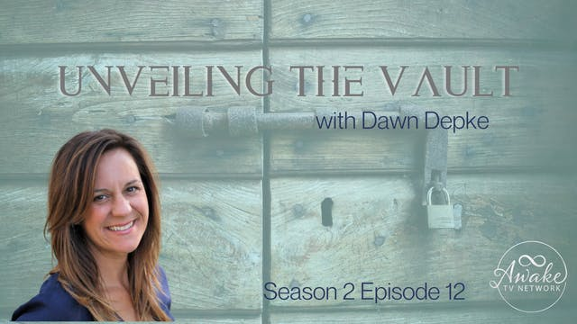 """""""Unveiling the Vault - From Self-care..."""