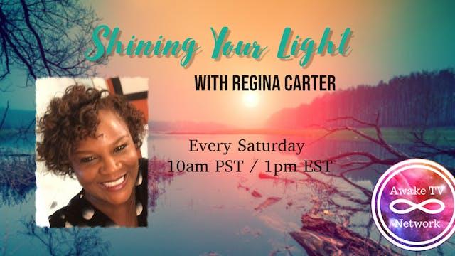 Regina Carter S1E2