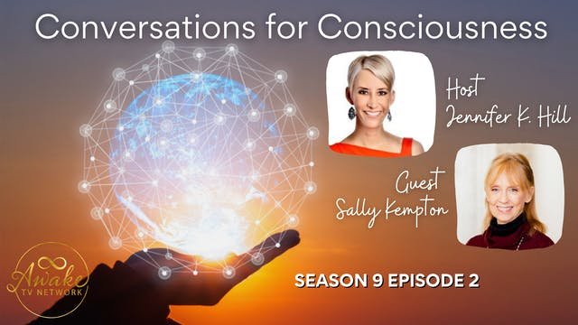 Conversations for Consciousness with ...