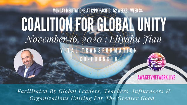 Coalition for Global Unity - Meditati...