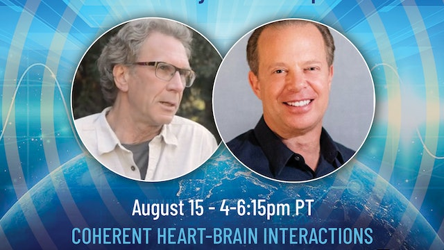 Global Coherence Pulse - Heart-Centered Meditation Event {Session 2} (8-15-2020)