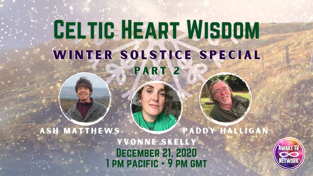 Winter Solstice Special ~ Celtic Hear...
