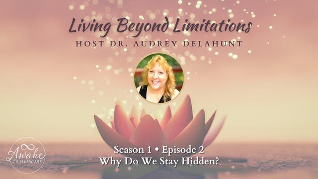 """""""Living Beyond Limitations - Why Do W..."""