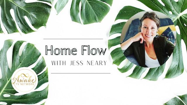 Jess Neary S1E9
