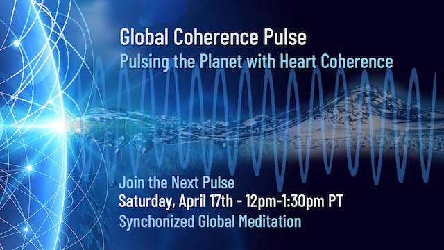 Global Coherence Pulse - Island of Co...