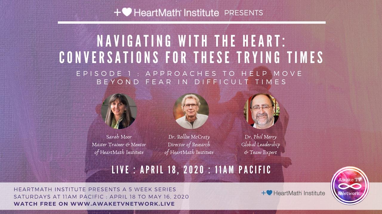 HeartMath Institute Channel