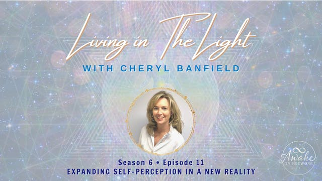 """""""Living in The Light - Expanding Self..."""
