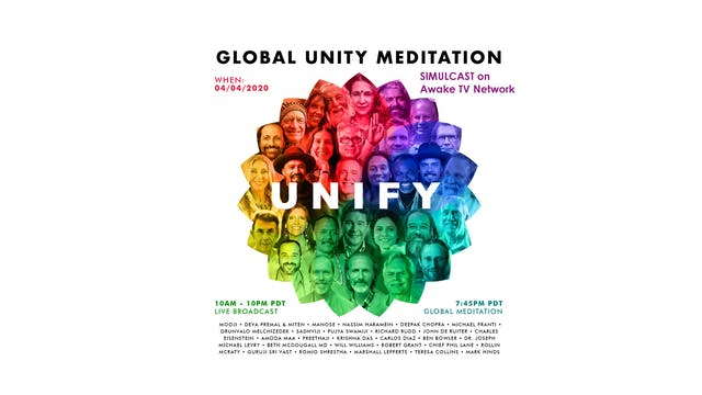 UNIFY on 444- All Day Live Broadcast ...