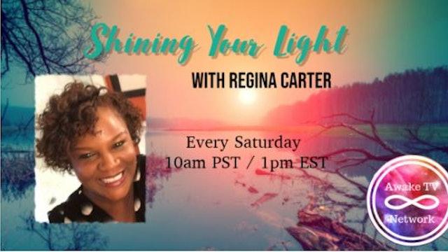 Regina Carter S1E1