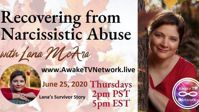 """Recovering from Narcissistic Abuse -..."