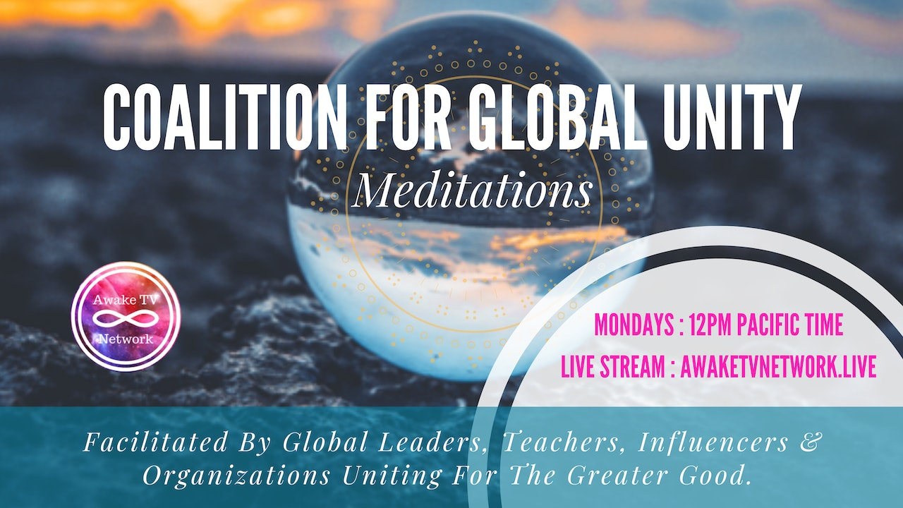 Coalition for Global Unity (Leaders & Influencers)
