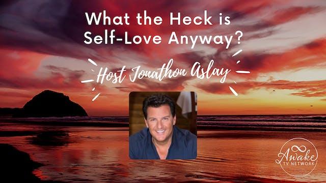 Jonathon Aslay Intro