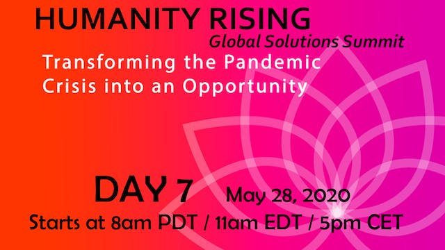 (WATCH FREE) DAY 7- Humanity Rising {...
