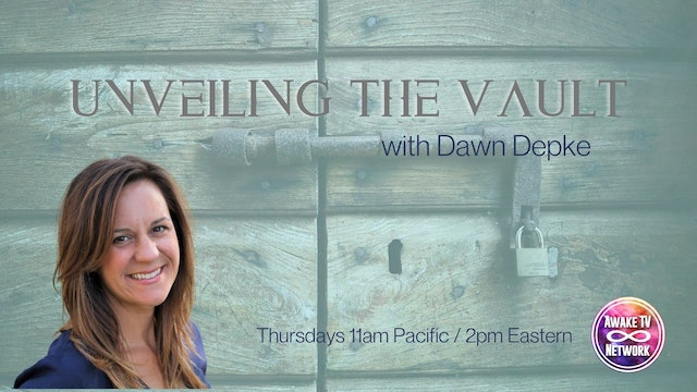 """""""Unveiling the Vault"""" with Dawn Depke S2E2"""
