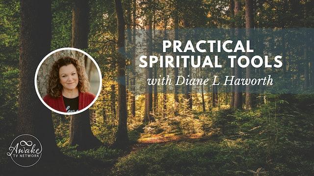 Introduction to Diane L Haworth