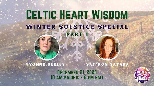 Winter Solstice Special ~ Celtic Hear...