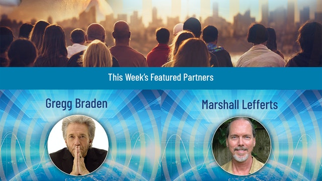 Global Coherence Pulse - Heart-Centered Meditation Event {Session 1} (8-8-2020)