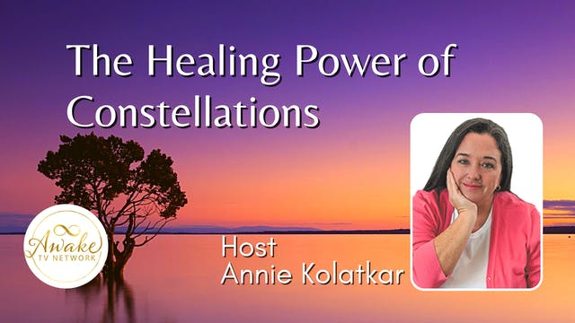 """""""The Healing Power of Constellations""""..."""
