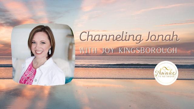 Joy Kingsborough S1E8