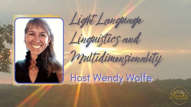 Wendy Wolfe S1E9